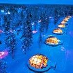 20 hoteles que deberías visitar antes de morir