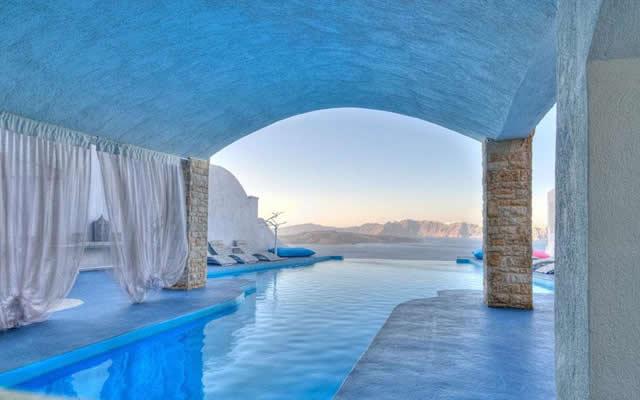hoteles increíbles (16) Astarte Suites