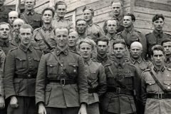 Judios Finlandeses aliados alemanes