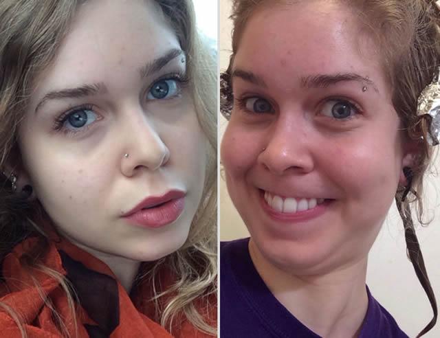 mujeres bonitas haciendo caras feas (27)
