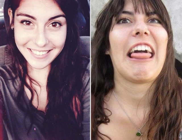 mujeres bonitas haciendo caras feas (6)