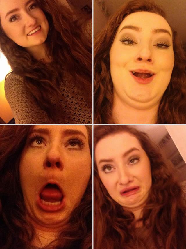 mujeres bonitas haciendo caras feas (11)