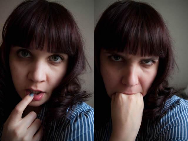 mujeres bonitas haciendo caras feas (16)