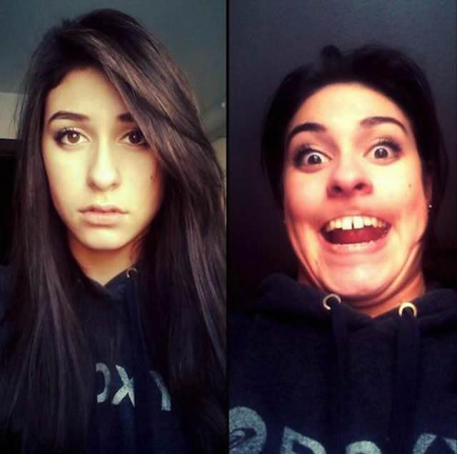 mujeres bonitas haciendo caras feas (13)