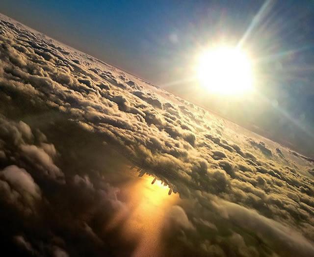 28 razones para pedir la ventana de una avión 01