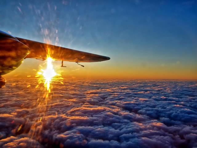 28 razones para pedir la ventana de una avión 06