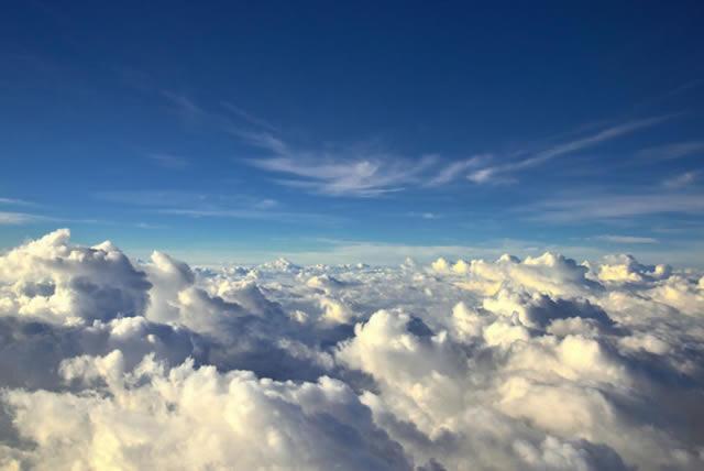 28 razones para pedir la ventana de una avión 10