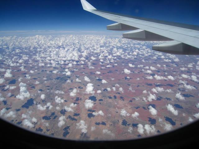 28 razones para pedir la ventana de una avión 17