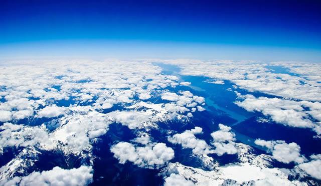 28 razones para pedir la ventana de una avión 19