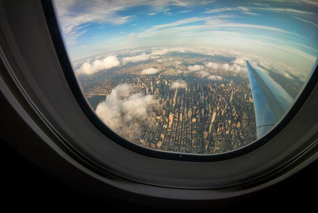 28 razones para pedir la ventana de una avión 20