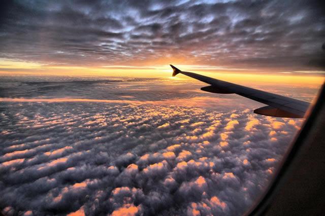 28 razones para pedir la ventana de una avión 24