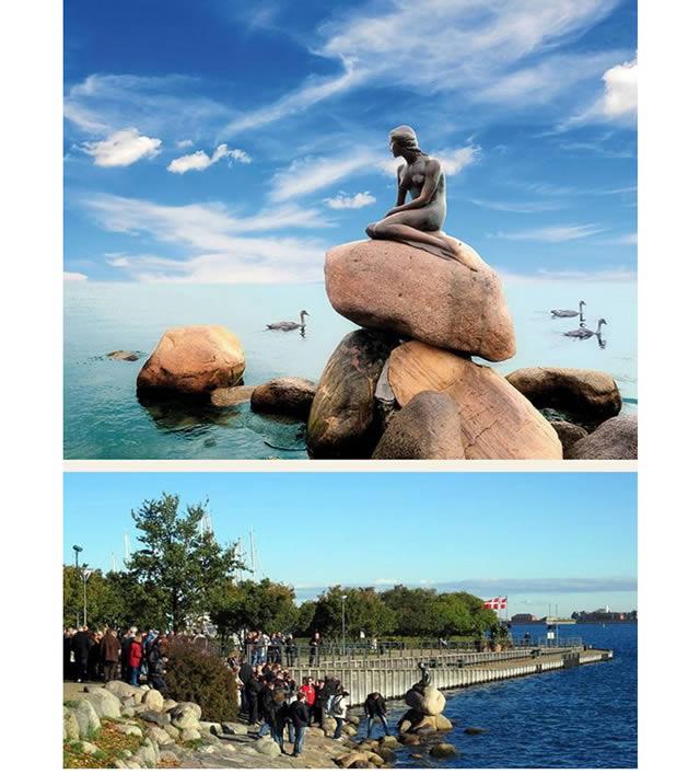 Lugares turísticos del mundo (5)
