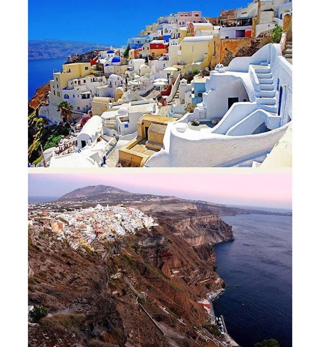 Lugares turísticos del mundo (4)