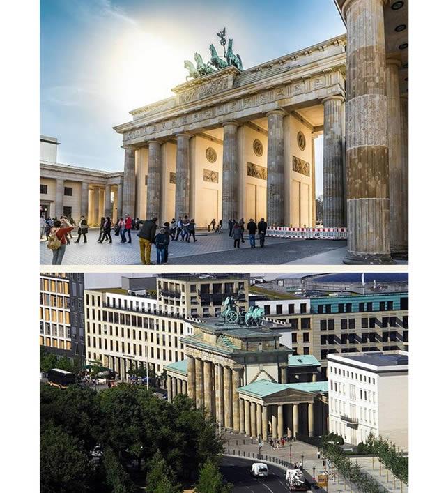Lugares turísticos del mundo (10)