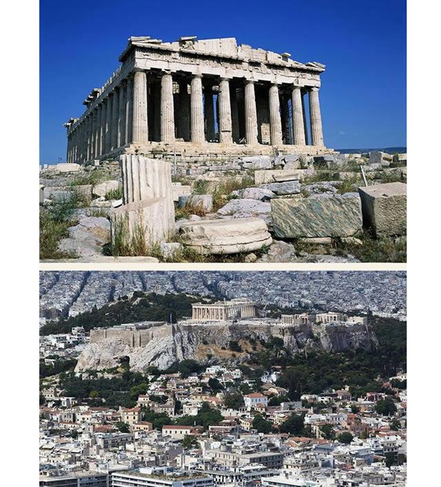 Lugares turísticos del mundo (1)