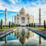 Fotografías de puntos turísticos famosos y sus alrededores