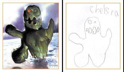 The Monster Engine por Dave DeVries (5)