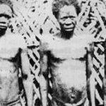 Bubal, la tribu de los testículos gigantes