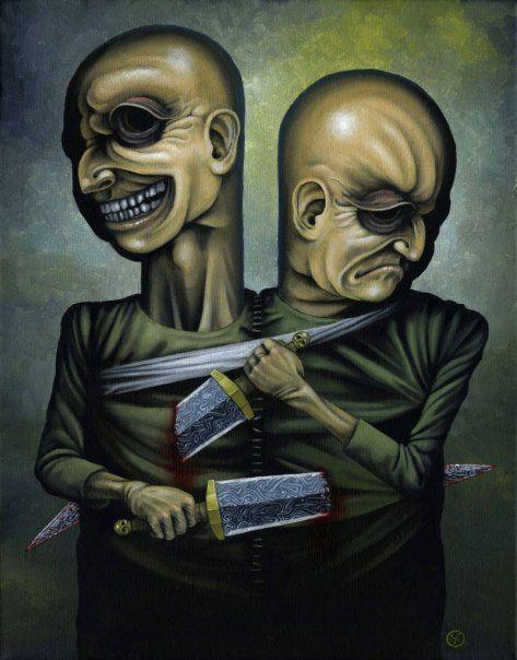 Pinturas Jeff Christensen surrealismo (3)