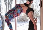 Yoga madre e hija Laura Kasperzak (9)
