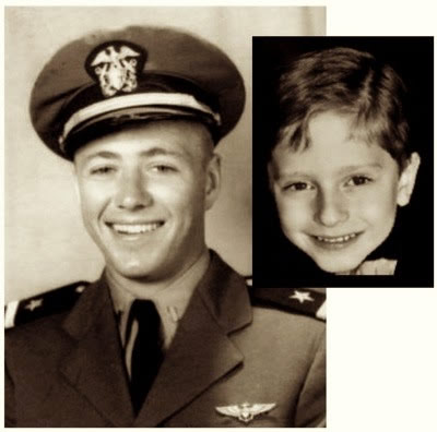 James M. Huston Jr. y James Leininger
