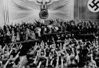 Hitler Reichstag