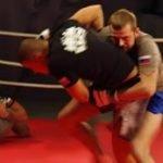 Primer Campeonato MMA en equipo… en Rusia
