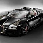 Bugatti Veyron Black Bess (2)
