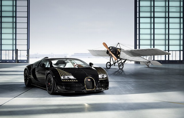 Bugatti Veyron Black Bess (1)