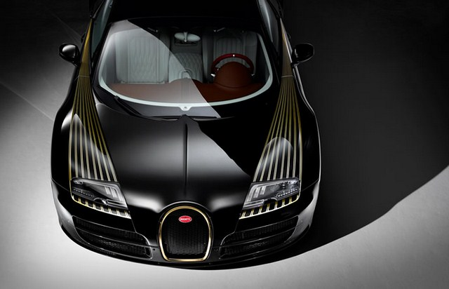 Bugatti Veyron Black Bess (15)