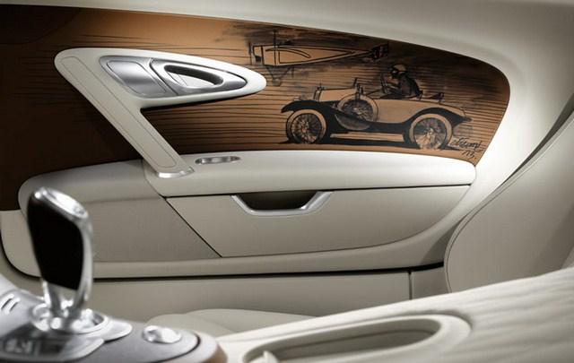 Bugatti Veyron Black Bess (13)