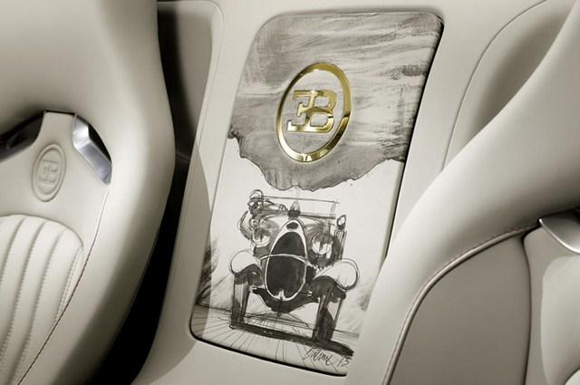 Bugatti Veyron Black Bess (14)