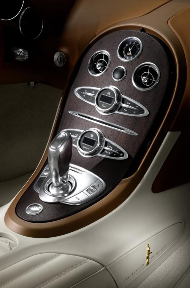 Bugatti Veyron Black Bess (8)