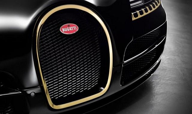 Bugatti Veyron Black Bess (7)