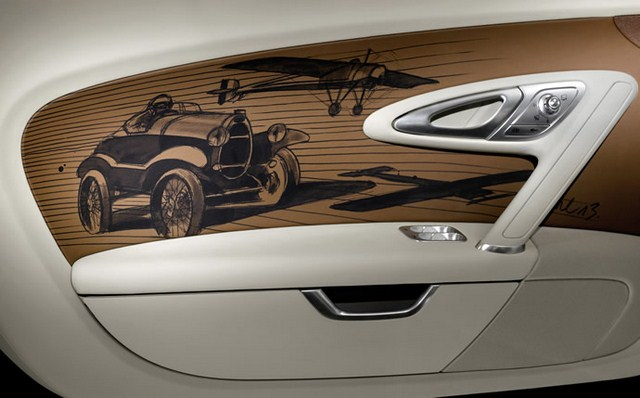 Bugatti Veyron Black Bess (6)