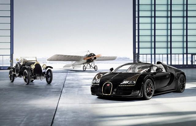 Bugatti Veyron Black Bess (5)