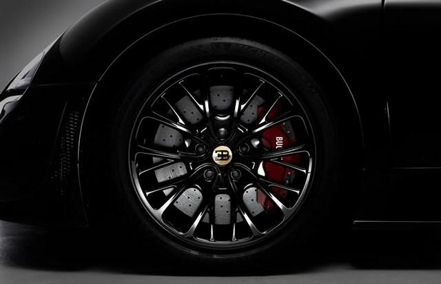Bugatti Veyron Black Bess (4)