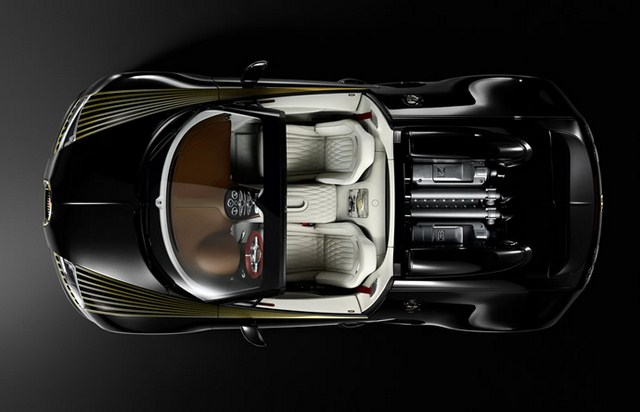 Bugatti Veyron Black Bess (11)