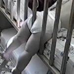Videos de bebés muriendo de sueño