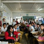 Retratos en Clase, la realidad en diferentes escuelas del mundo