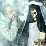 La Santa Muerte, culto devoto a la muerte en México