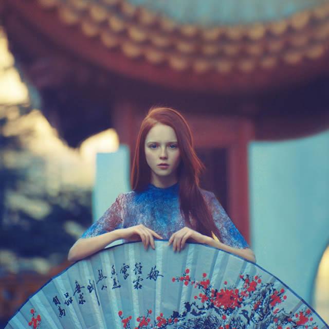 Fotografías surrealistas de Oleg Oprisco (11)