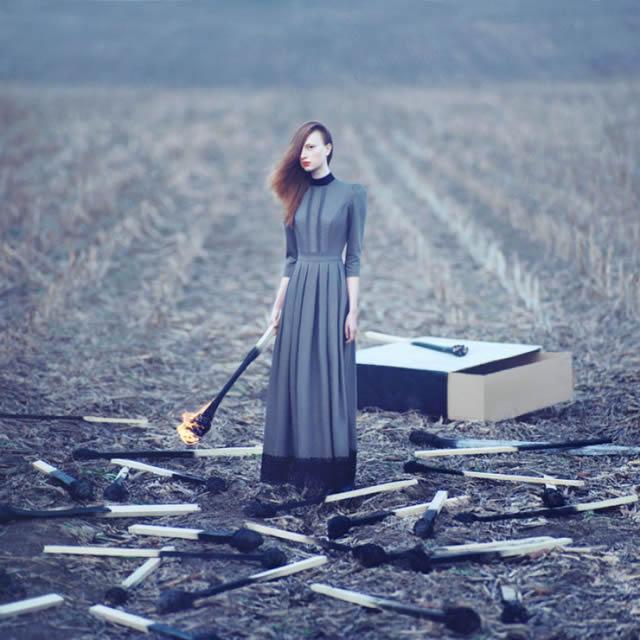 Fotografías surrealistas de Oleg Oprisco (6)
