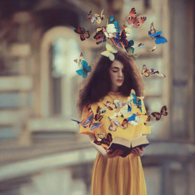 Fotografías surrealistas de Oleg Oprisco (4)