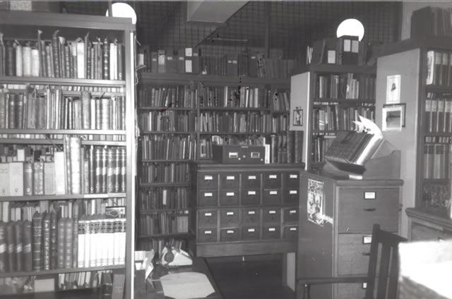 Biblioteca Price