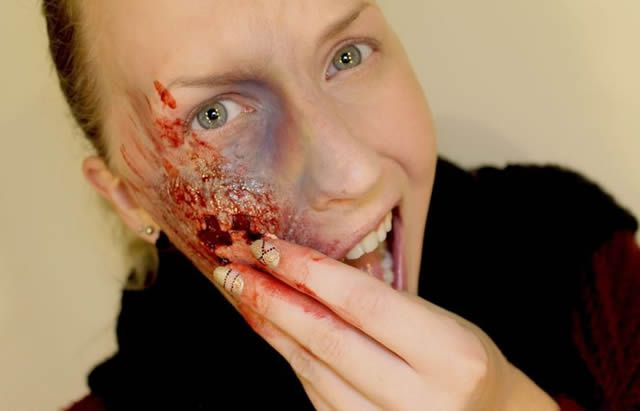 Maquillaje de efectos especiales (16)