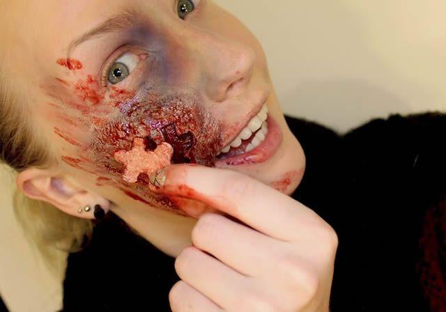 Maquillaje de efectos especiales (15)