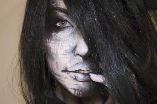 Maquillaje de efectos especiales (14)