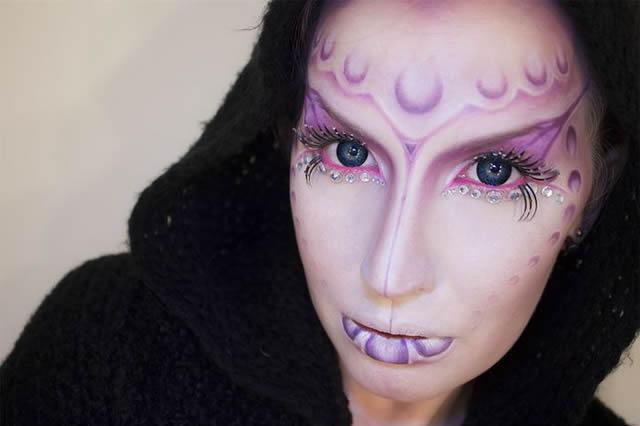 Maquillaje de efectos especiales (12)