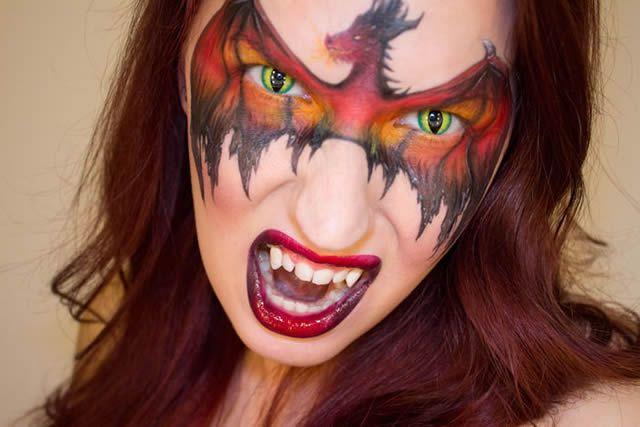 Maquillaje de efectos especiales (11)